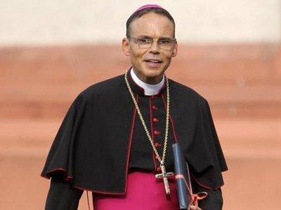 Немецкий епископ, разоблаченный журналистами, заплатит 20 000 евро за дачу ложных показаний