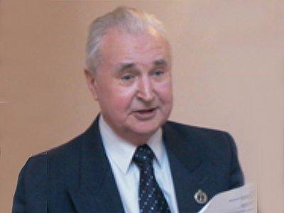 Скончался один из бывших руководителей московской адвокатуры Алексей Рогаткин