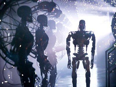 Правовые вопросы ближайшего будущего: роботы-убийцы