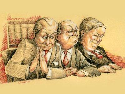 Апелляция на втором круге признала, что юристы заслужили 5,7 млн руб.