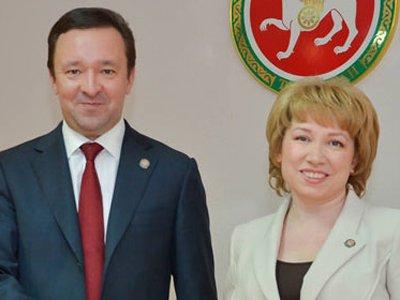 Минюст Татарстана возглавила 37-летняя чиновница, ненадолго отлучившаяся в корпоративный сектор