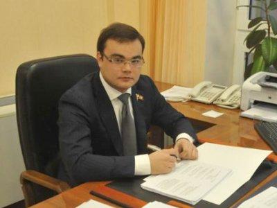Депутат Мособлдумы за пьяную езду на Toyota Land Cruiser лишен прав на 2 года