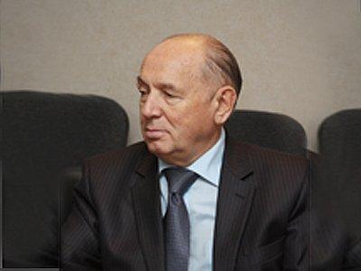 Скончался президент Адвокатской палаты Ярославской области д.ю.н. Владилен Зенин