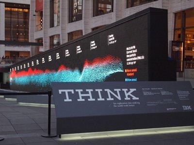 АСГМ разрешил рекламировать IBM и обувь одним словом