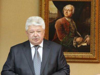 Александра Голиченкова оставили на посту декана юрфака МГУ без выборов