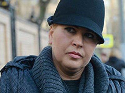 Евгения Васильева третий раз не явилась в Мосгорсуд поддержать свою жалобу на домашний арест