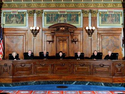 Верховный суд США начал рассматривать дело о легализации однополых браков