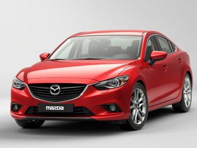 Владелец Mazda-6 не смог отсудить автомобиль, перепроданный ремонтником