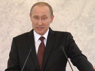 Путин объяснил, почему упраздняет ВАС