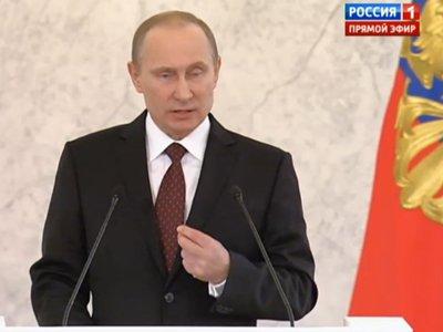 Путин предложил закрыть страну для мигрантов-нарушителей на срок до 10 лет