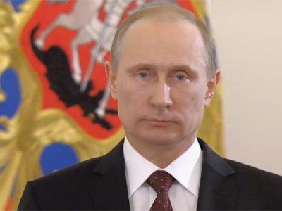 Путин снял ряд генералов МВД, СКР и ФСИН и впервые произвел перестановку прокуроров