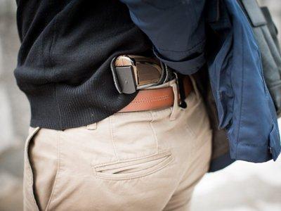 Суд Вашингтона отменил запрет на ношение оружия в столице США