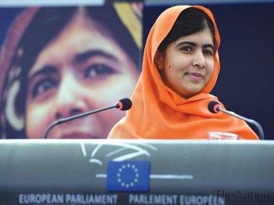 16-летняя правозащитница из Пакистана получила премию ООН