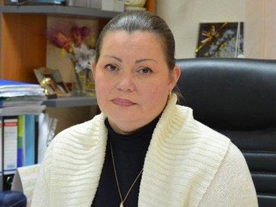 На должность замглавы Свердловского УФАС Марина Пушкарева была назначена в 2005 году.