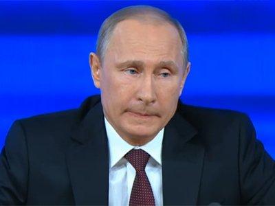 Путин пообещал обсудить проблему коллекторов, терроризирующих должников, на заседании Совбеза