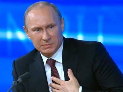 Путин не поддерживает идею размещения льготных облигаций ФРП на 400 млрд рублей