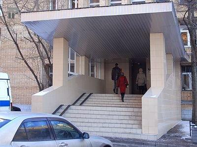 Пресненский межмуниципальный (районный) суд Центрального административного округа г. Москвы — фото 2