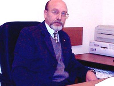 Бабкин Анатолий Иванович