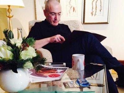 Минюст ищет номер счета Ходорковского, чтобы перевести 10000 евро за давление на его адвокатов