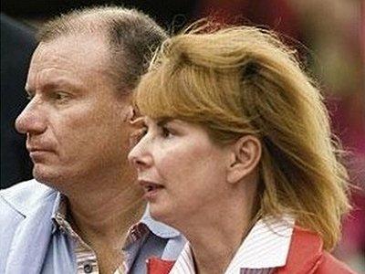 Мировой судья дала миллиардеру Владимиру Потанину два месяца, чтобы помириться с женой
