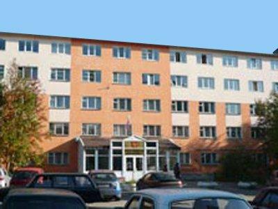 Арбитражный суд Мурманской области