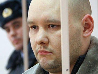 Судья отказалась выносить приговор юристу-националисту Константинову, которому прокурор просил 10 лет