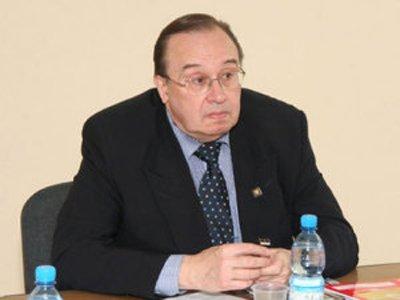 Суд назначил бывшему ректору МАрХИ Александру Кудрявцеву наказание в виде 1 года условно.