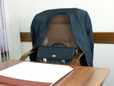 В Крыму открыты вакансии зампредов судов и судей