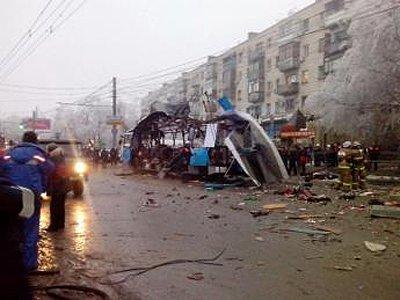 Владельцы жилья, пустившие в него смертников, совершивших теракты в Волгограде, получили 38 лет