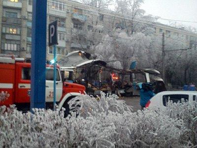 В Волгограде за два дня в результате терактов погибли минимум 32 человека