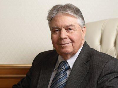 Валерий Мусин