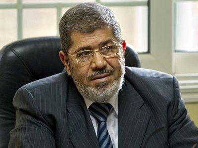 Суд над свергнутым президентом Египта перенесли из-за плохой погоды