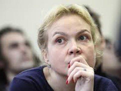 """Экс-редактор """"Ура.ру"""" Аксана Панова получила меньше половины от срока, который просило обвинение"""