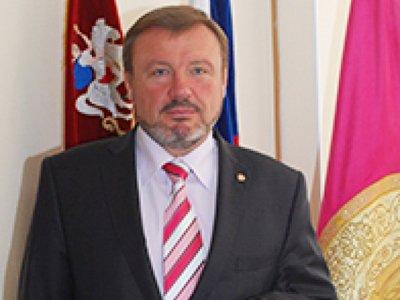 Судят экс-главу Воскресенского района, бравшего 1 млн руб. за отмену полицейской проверки