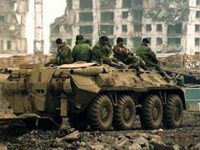 Клых и Карпюк признаны виновными в убийствах в ходе первой войны в Чечне