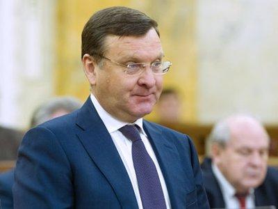 Московским бизнес-омбудсменом стал бывший министр Лужкова