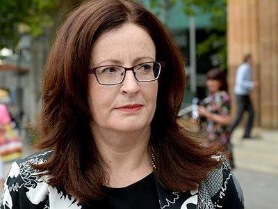 Судья Верховного суда Австралии Анна Бапмтон