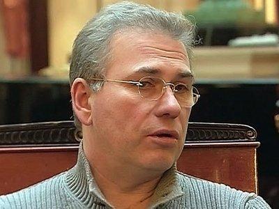 Бывший министр финансов Подмосковья Алексей Кузнецов