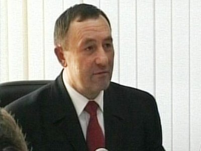 Экс-руководитель управления Росприроднадзора по Еврейской автономной области Юрий Недорезов