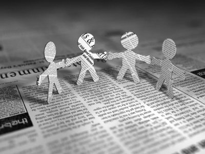 Важнейшие правовые темы в прессе — обзор СМИ