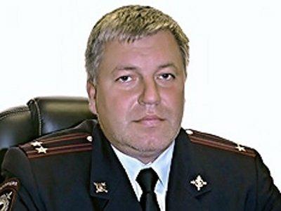 Возбуждено дело на главу полиции Домодедово, разрешавшего избивать задержанных