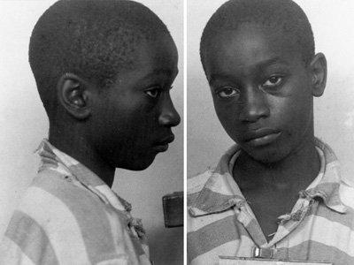 В США начался пересмотр дела 14-летнего подростка, казненного в 1944 году
