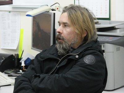 """Лидера группы """"Коррозия металла"""" оштрафовали за погром в офисе """"Аэрофлота"""""""
