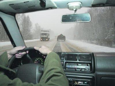 Водитель Mazda CX-7 получил 5 лет за гибель троих сотрудников ФСИН