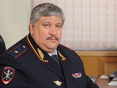 Путин назначил начальником ГУ МВД Подмосковья эксперта по позитивному имиджу полиции