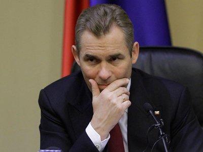 Путин отправил в отставку Астахова