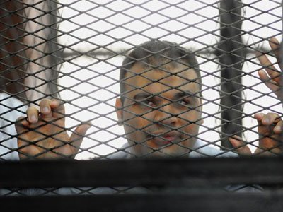 "Египетские власти судят 20 журналистов ""Al-Jazeera"""