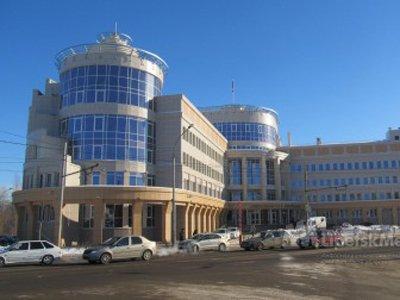 Новое здание Арбитражного суда Липецкой области