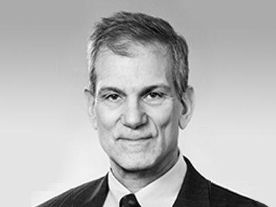 Джонатан Хайнс, партнер Morgan, Lewis & Bockius LLP