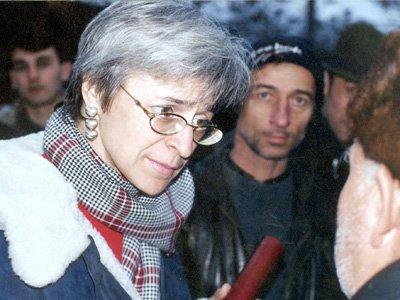Адвокат подсудимых по делу Политковской обвинил в ее убийстве сотрудников ГУВД